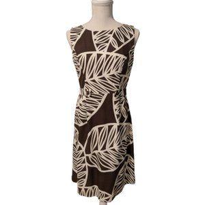 Anthropologie Tabitha Seabed Dress